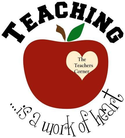 Teachers Corner icon2